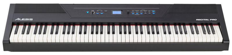 Alesis Recital Pro Clavier