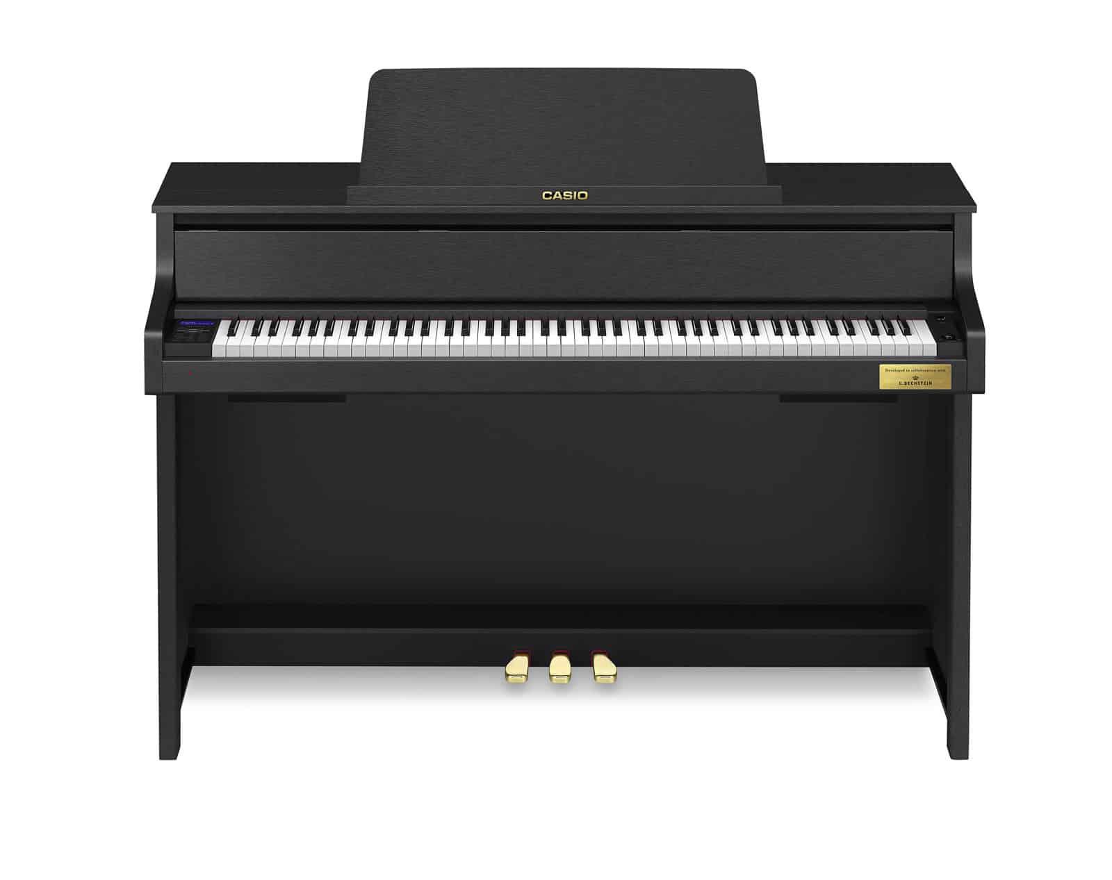 Piano numérique Casio GP-310
