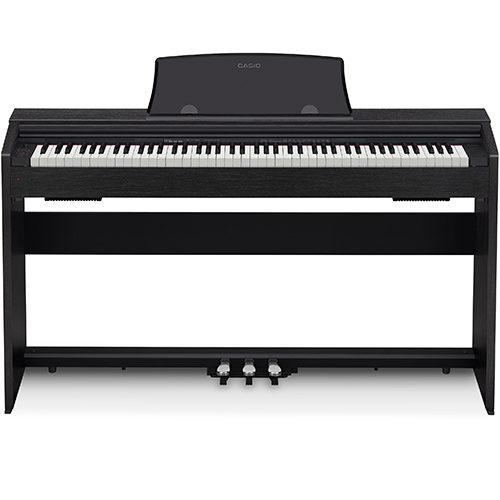 Piano numérique Casio PX-770