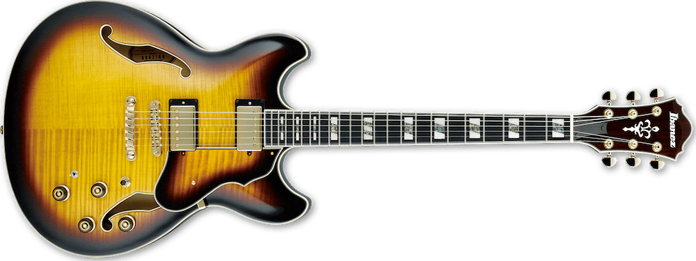 ibanez as153