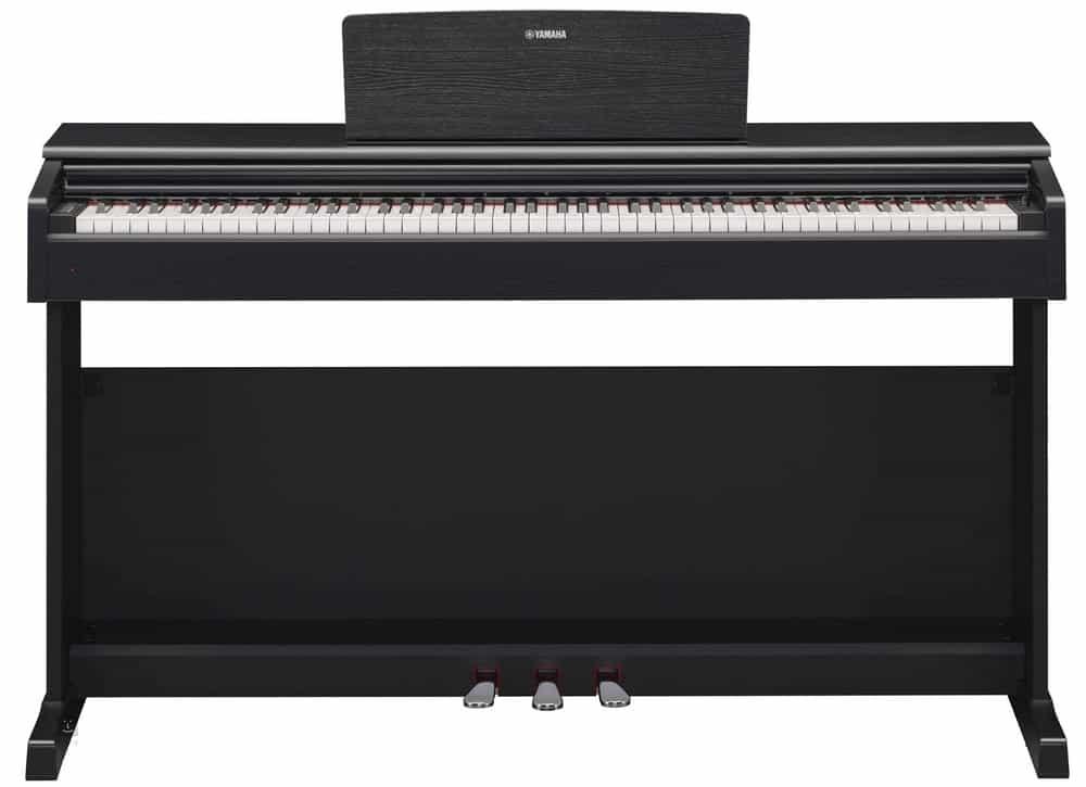 Piano numérique Yamaha YDP-144